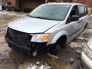 2008 Dodge Caravan just in for parts at Pic N Save!