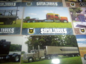 truck cards,magnetic heroes Kingston Kingston Area image 6