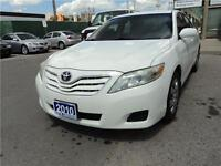 2010 Toyota Camry LE Certified and e-test