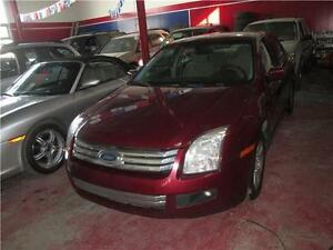 Sale or trade 2007 ford fusion all wheel drive and with sunroof