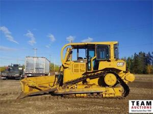 A And D | Buy or Sell Heavy Equipment in Alberta | Kijiji
