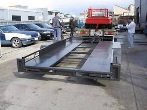 14x6'6 Car Carrier From Forward Trailers Australia Carrum Downs Frankston Area Preview