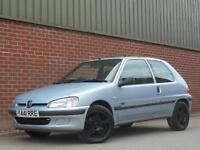 2001 Peugeot 106 1.1 Zest 2
