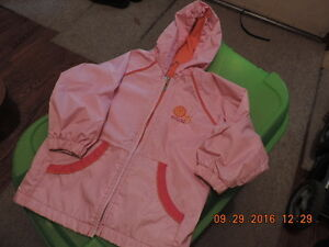 Girl's Size 4/5T Spring/Fall Coat London Ontario image 1