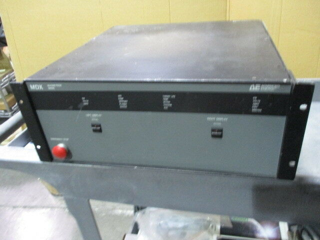 Advanced Energy AE 2011-011-B MDX Magnetron Drive Generator, 400963