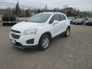 2016 Chevrolet Trax $55 weekly SUV, Crossover