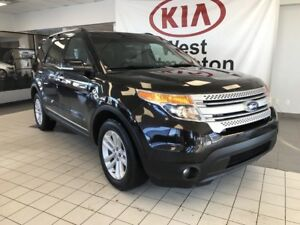 2013 Ford Explorer XLT 4WD 3.5L *NAV/CAMERA/LEATHER HEATED SEATS