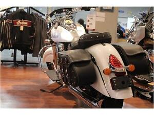 '16 Indian Chief Classic Motorcycle