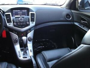 2014 Chevrolet Cruze 2LT London Ontario image 18