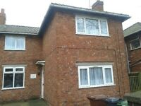 3 BEDROOM HOUSE TO LET ON GOWER STREET WALSALL