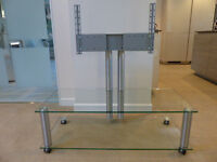 Spectral PL120 TV stand