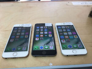 Good used phones with a warranty from our store in Bedford