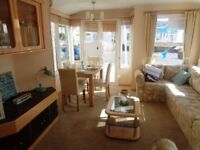 2018 site fees incliuded - Static caravan holiday home for sale in North Norfolk - Hunstanton