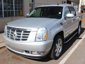 2012 Cadillac Escalade EXT AWD LOADED FINANCE AVAILABLE