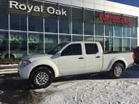 2015 Nissan Frontier SV 4x4 - SAVE From Buying Brand New!
