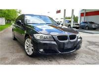 2011 BMW 3 series $280 Monthly 2 sets of tires 3 yrs warranty
