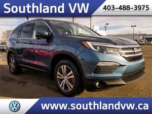2016 Honda Pilot EX-Luxury **LEATHER-SUNROOF**