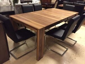 Tables + 6 chairs Liquidations New Huge Collection.!!