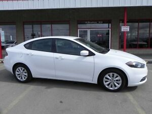 2014 Dodge Dart SXT Accident Free,  Bluetooth,  A/C,