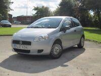 2007(57) Fiat Grande Punto 1.2 Active 3dr