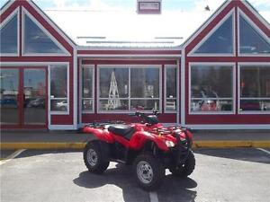 2014 HONDA FOURTRAX 420/ POWER STEERING