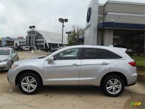 2013 Acura RDX TECHNOLOGY-NAVI-REAR CAM-LOADED-ONLY 79KM