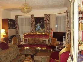 Beautiful Room with all facilities in a lovely area.