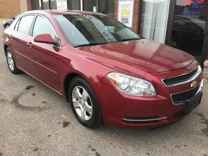 2009 Chevorlet Malibu LT Etested and Certified $5690