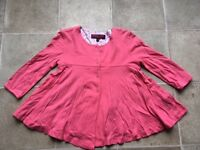 Ted Baker Cardigan 2-3 years