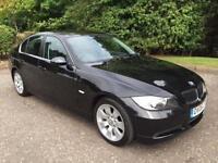 2006 06 BMW 3 SERIES 2.5 325I SE 4D 215 BHP