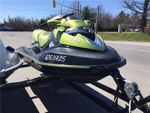 2005 Seadoo RXT 215hp Supercharged