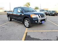 2008 Nissan Titan LIMITED EDITION 4D*Certified*E-Tested*2 Year W City of Toronto Toronto (GTA) Preview
