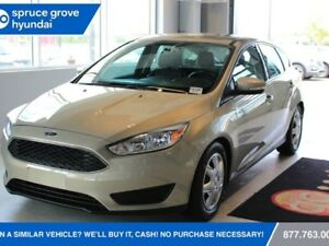 2016 Ford Focus PRICE COMES WITH A $ 250 GAS CARD- SE HATCH AUTO