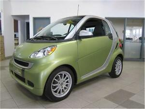 2012 Smart fortwo Passion Navigation, bluetooth