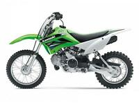 2014 KAWASAKI MOTORCYCLE BLOW OUT SALE