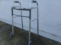 Disabled Zimmer Frame