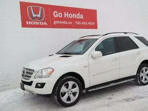 2009 Mercedes-Benz M-Class 320, LEATHER, DIESEL, AWD
