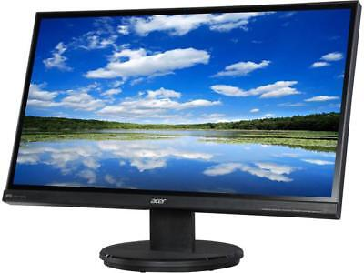 "Acer Certified K2 Series K272HUL 27"" 4ms (GTG) Widescreen LCD/LED Monitor IPS Ba"