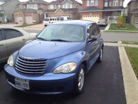 Chrysler PT Cruiser -NEW CONDITION ..perfect