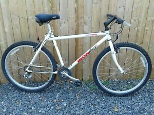 Vintage-Iron-Horse-MT100R-Racing-Series-Mountain-Bike-MTB-Shimano