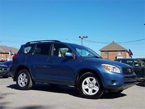 2008 Toyota RAV4 LIMITED/AUTO/4X4/CRUISE/MAGS/AC/AUX/ELECT!!!!!