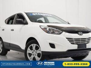 2014 Hyundai Tucson GL AUTO BLUETOOTH GR ELECT