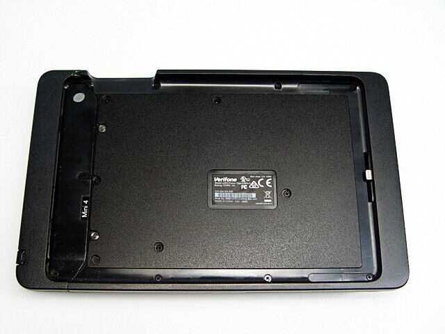 Verifone e355 Type A Mini 4 iPad Frame Case