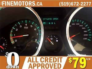 2009 CHEVROLET TRAVERSE LT * 7 PASSENGER * DVD * PANO POWER ROOF London Ontario image 12