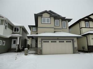 Own this BRAND NEW home for less then Rent In Spruce Gorve