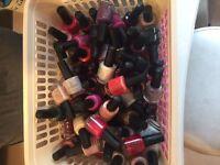 jessica nail polishes