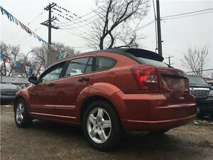 2008 Dodge Caliber SXT AUTO = ONLY 118K = HEATED SEATS = SUNROOF Edmonton Edmonton Area image 3