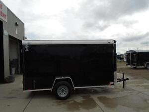2017 6X12 ATLAS - ENCLOSED, HEAVY DUTY - PRICED TO SELL! London Ontario image 5