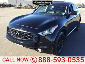 2011 Infiniti FX35 AWD Leather,
