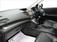 Honda Cr-v 2.2 i-DTEC EX 5dr 4WD